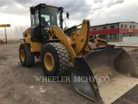 CATERPILLAR CARGADORES DE RUEDAS 926M QC equipment  photo 2