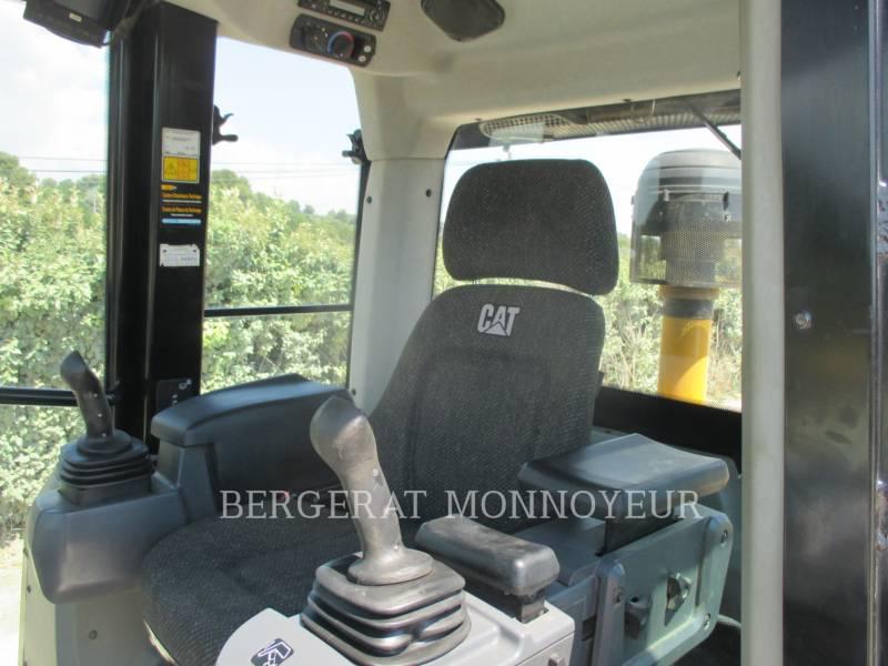 CATERPILLAR KETTENLADER 963D equipment  photo 8
