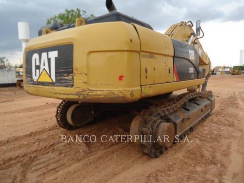 CATERPILLAR RUPSGRAAFMACHINES 336D2L equipment  photo 2