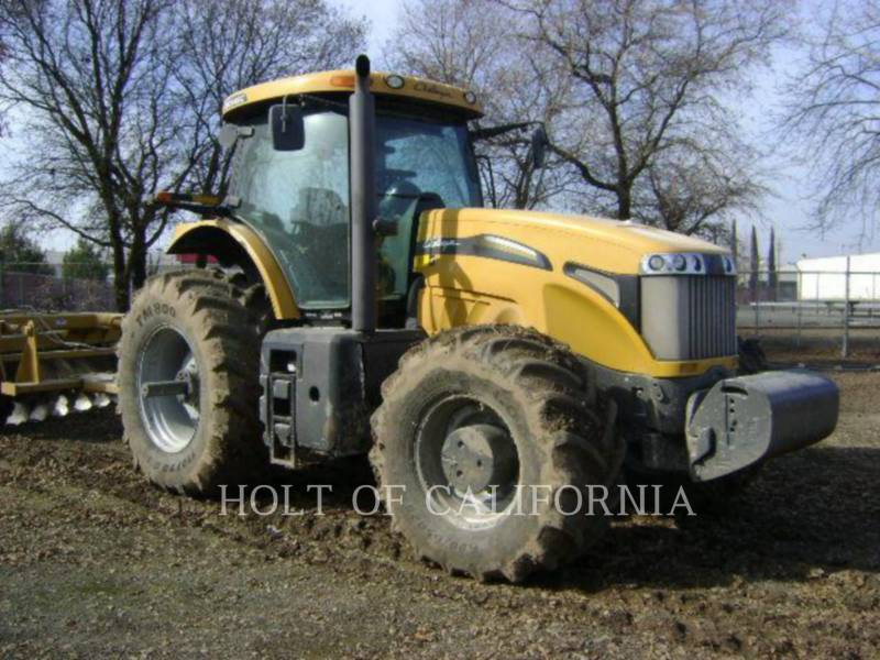 CHALLENGER LANDWIRTSCHAFTSTRAKTOREN MT645C    GR10524 equipment  photo 3