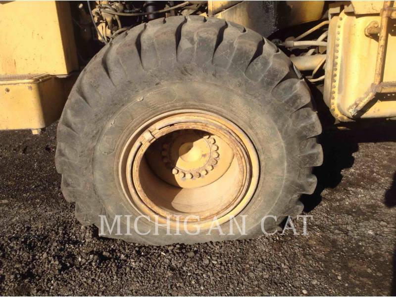 CATERPILLAR WHEEL LOADERS/INTEGRATED TOOLCARRIERS 950F equipment  photo 16
