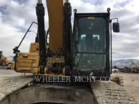CATERPILLAR トラック油圧ショベル 349F L THM equipment  photo 6