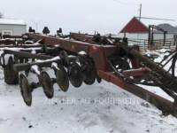 Equipment photo CASE/NEW HOLLAND 870 CHARRUE 1