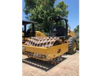 CATERPILLAR ASPHALT PAVERS CP56 equipment  photo 1