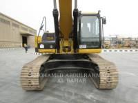 CATERPILLAR PELLES SUR CHAINES 336 D2 L REACH equipment  photo 8
