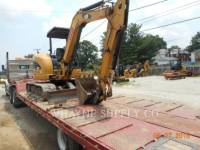CATERPILLAR PELLES SUR CHAINES 305DCR equipment  photo 2