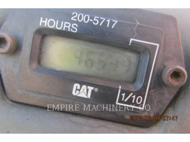 CATERPILLAR COMPACTEURS TANDEMS VIBRANTS CB534D equipment  photo 12