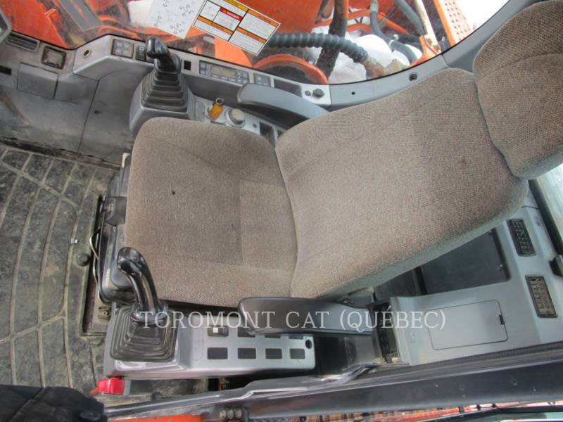 DOOSAN INFRACORE AMERICA CORP. EXCAVADORAS DE CADENAS DX225LC equipment  photo 6