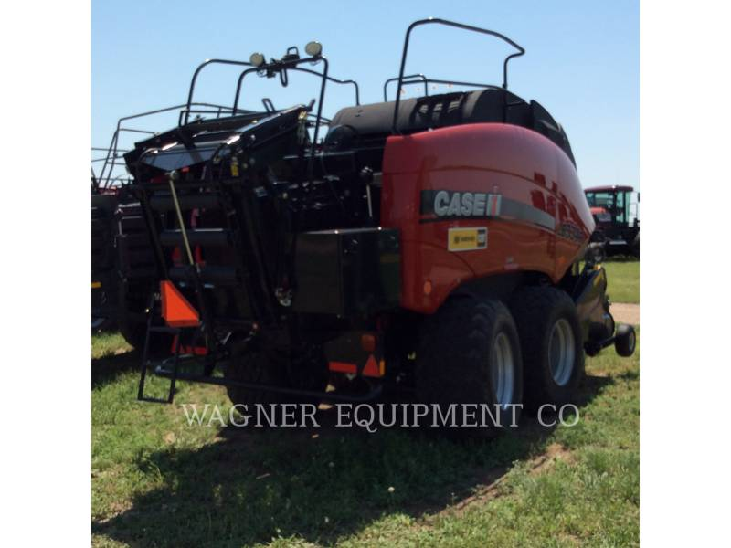 CASE AG HAY EQUIPMENT 334R equipment  photo 4