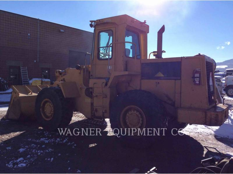 CATERPILLAR WHEEL LOADERS/INTEGRATED TOOLCARRIERS 950B equipment  photo 2