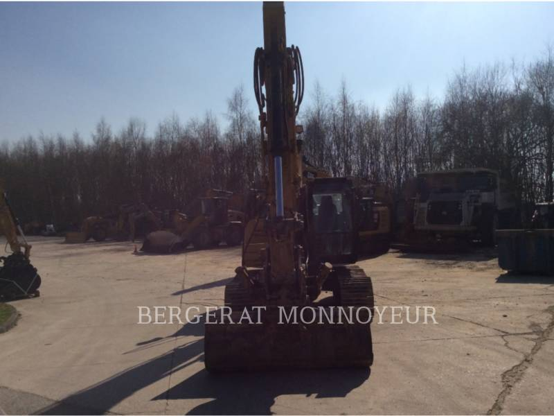 CATERPILLAR EXCAVADORAS DE CADENAS 319DL equipment  photo 7