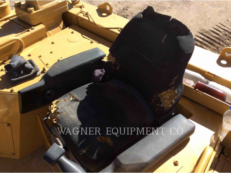CATERPILLAR KETTENDOZER D6RLGP equipment  photo 7