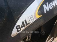NEW HOLLAND LTD. AG TRACTORS TV145 equipment  photo 12