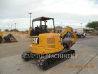 CATERPILLAR TRACK EXCAVATORS 305.5E2CR equipment  photo 2