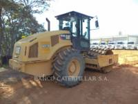 Caterpillar SUPORT TAMBUR SIMPLU PENTRU ASFALT CP54B equipment  photo 3