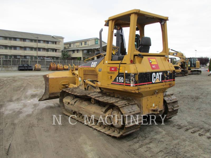 CATERPILLAR KETTENDOZER D5G XLCN equipment  photo 10