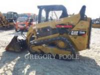 CATERPILLAR PALE CINGOLATE MULTI TERRAIN 259D equipment  photo 7