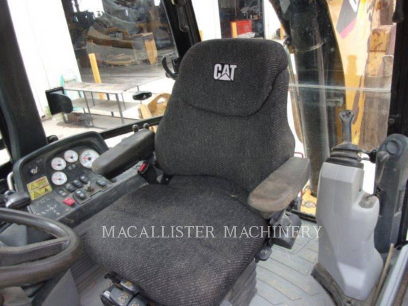 CATERPILLAR RETROEXCAVADORAS CARGADORAS 420E equipment  photo 10