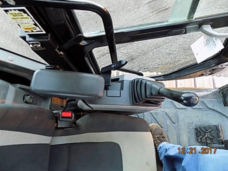 CATERPILLAR PELLES SUR CHAINES 349EL equipment  photo 11