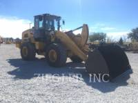 Equipment photo CATERPILLAR 938MHL CHARGEURS SUR PNEUS MINES 1