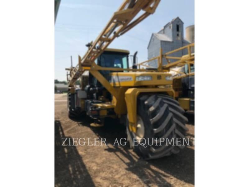 AG-CHEM Flotteurs 6103 equipment  photo 1