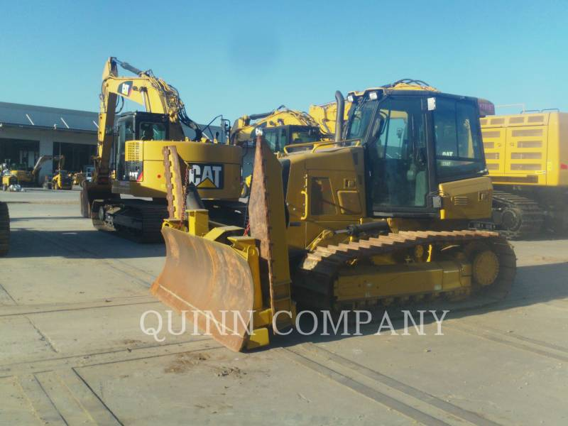 CATERPILLAR TRACTORES DE CADENAS D4K2 LGP equipment  photo 1