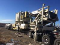 Equipment photo METSO C125 CRUSHERS 1