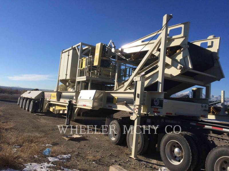 METSO BETONBEISSER C125 equipment  photo 1