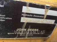 JOHN DEERE PELLES SUR CHAINES 60G equipment  photo 23