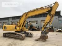 KOMATSU LTD. PELLES SUR CHAINES PC240NLC-8 equipment  photo 3
