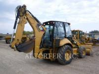 CATERPILLAR RETROEXCAVADORAS CARGADORAS 420E ST equipment  photo 5