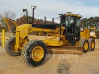 Equipment photo CATERPILLAR 12M MOTOR GRADERS 1