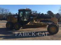 CATERPILLAR MOTONIVELADORAS 120M AWD equipment  photo 1