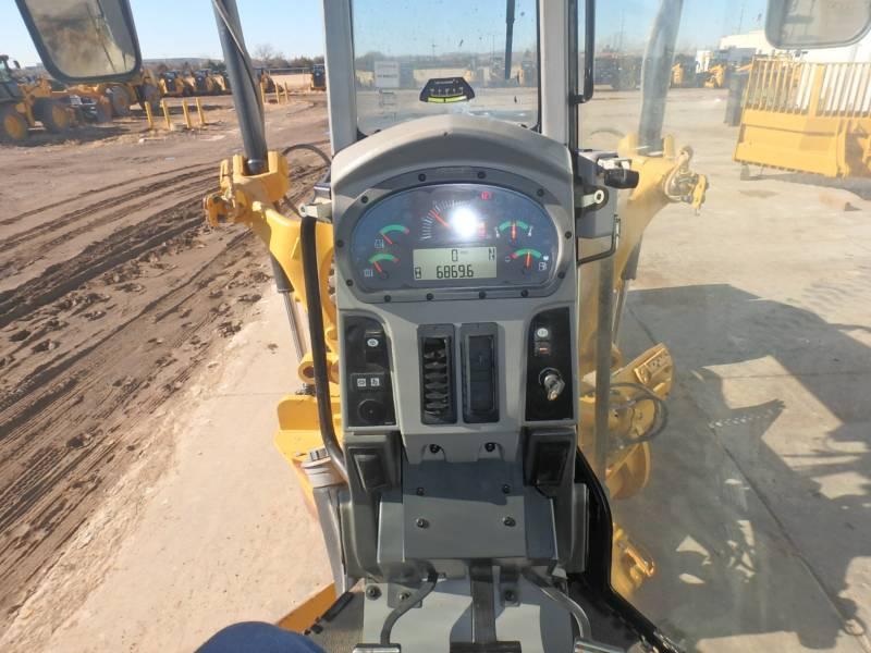 CATERPILLAR MOTOR GRADERS 140M2 equipment  photo 17