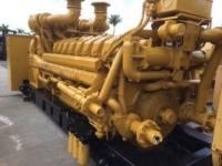 CATERPILLAR STATIONARY GENERATOR SETS C175 equipment  photo 8