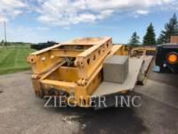 Equipment photo TRAILKING TK130HDG TRAILERS 1
