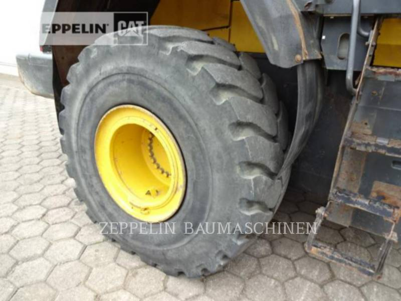 KOMATSU LTD. WHEEL LOADERS/INTEGRATED TOOLCARRIERS WA480LC-6 equipment  photo 12