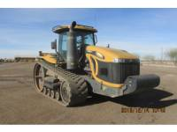Equipment photo AGCO-CHALLENGER MT845E AG TRACTORS 1