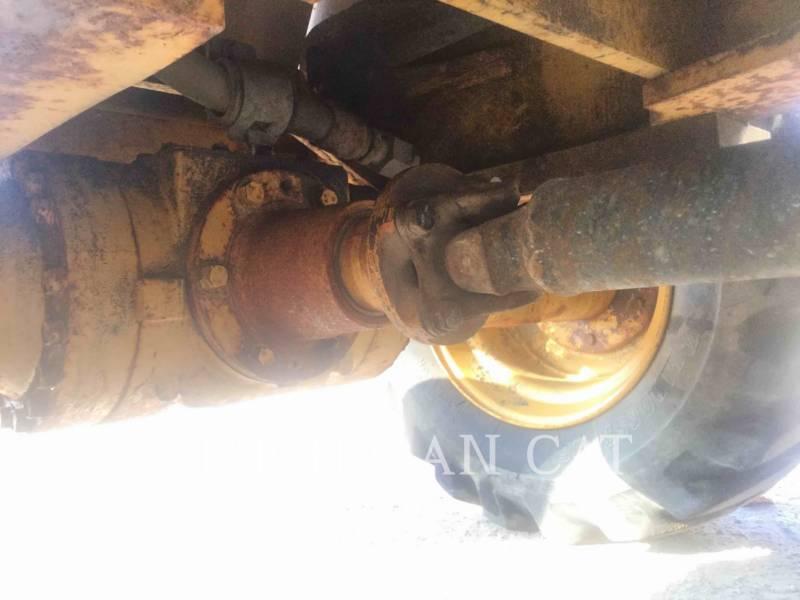 CATERPILLAR RADLADER/INDUSTRIE-RADLADER 904B equipment  photo 8