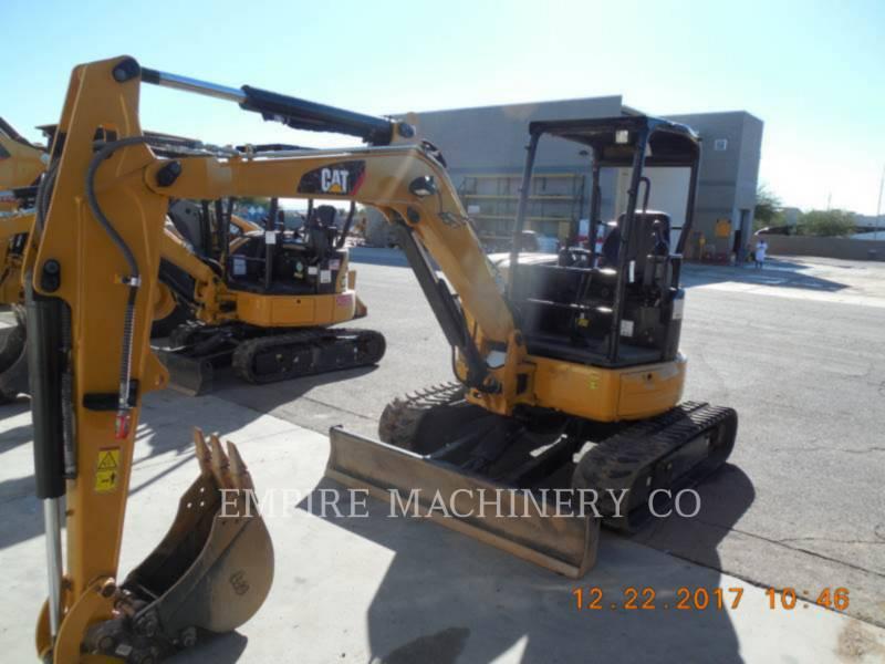 CATERPILLAR トラック油圧ショベル 304E2 OR equipment  photo 4