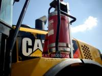 CATERPILLAR PÁ-CARREGADEIRAS DE RODAS/ PORTA-FERRAMENTAS INTEGRADO 966K equipment  photo 8