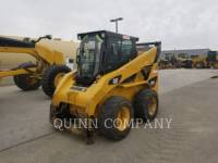 CATERPILLAR SKID STEER LOADERS 252B equipment  photo 2
