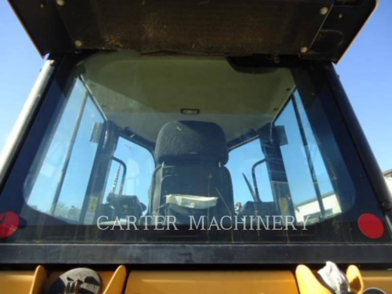 CATERPILLAR TRACTEURS SUR CHAINES D 5 K LGP equipment  photo 10