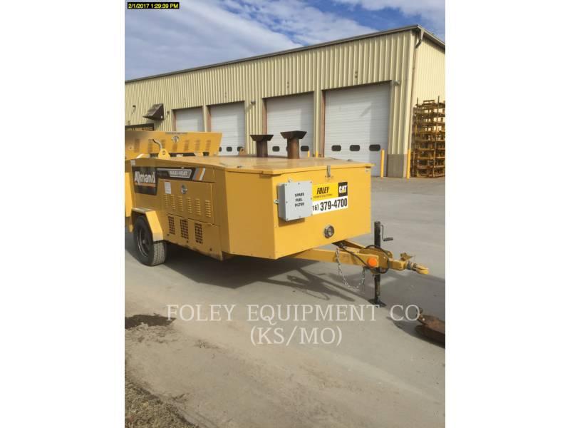 ALLMAND TEMPERATURE CONTROL HEATD1M equipment  photo 3