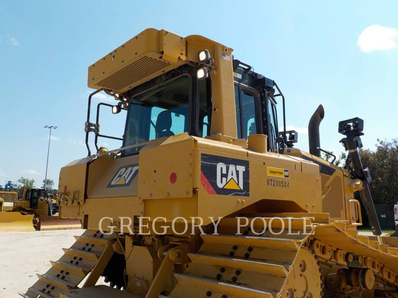 CATERPILLAR MINING TRACK TYPE TRACTOR D6T LGP equipment  photo 12