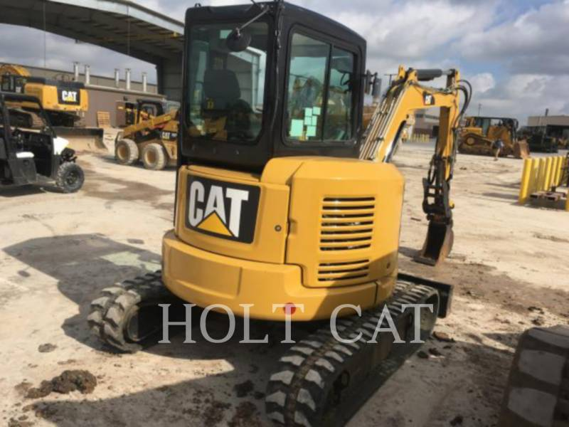 CATERPILLAR トラック油圧ショベル 304E2 CR equipment  photo 4
