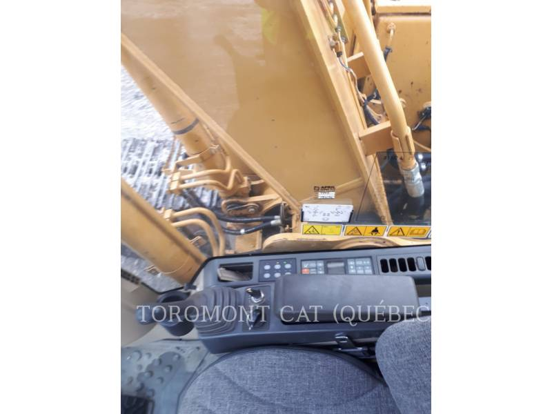 CATERPILLAR PELLES SUR CHAINES 315CL equipment  photo 5