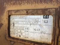 CATERPILLAR PELLES SUR CHAINES 349FL equipment  photo 9