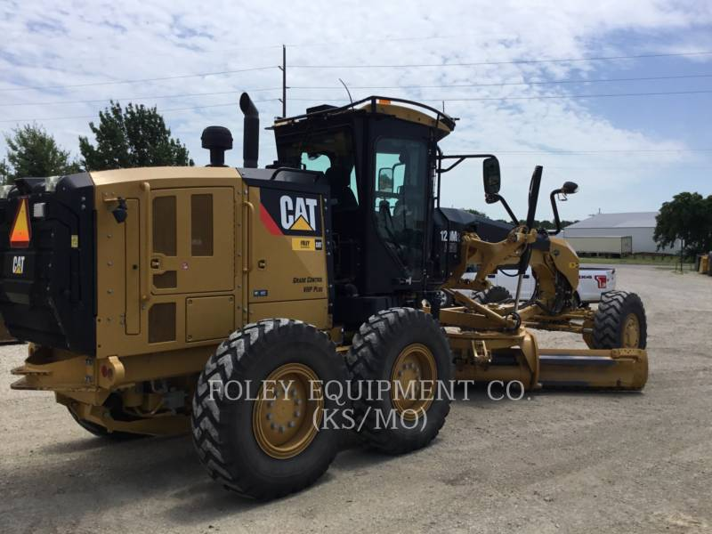 CATERPILLAR MOTOR GRADERS 120M2AWD equipment  photo 3