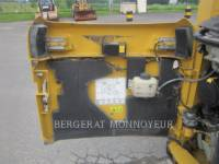 CATERPILLAR MINICARGADORAS 226B3 equipment  photo 9